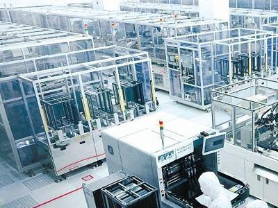 自动化工厂必备10大工控产品,晗光公司做了其大脑和心脏